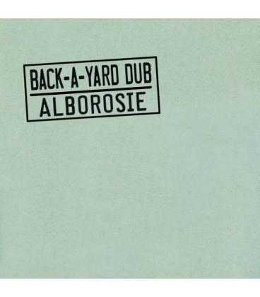 Back A Yard Dub (1 CD)