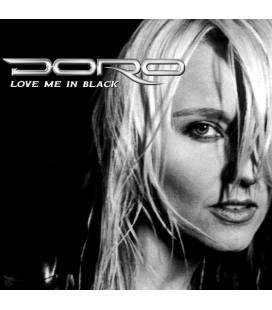 Love Me In Black (2 LP Blanco)