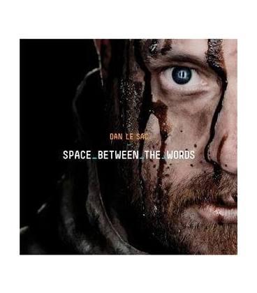 Space Between The Words-1 CD