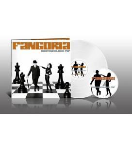 Existencialismo Pop (1 LP+1 CD)