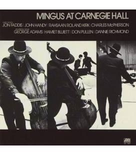 Mingus At Carnegie Hall (2 CD)