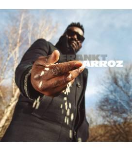 Arroz (1 CD Jewel)