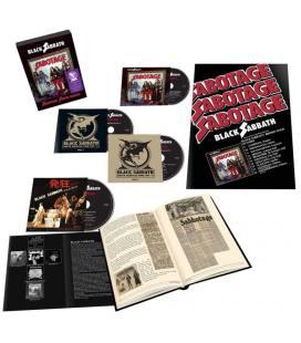 Sabotage (Box 4 CD Deluxe)