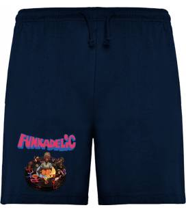 Funkadelic Music for Your Mother Bermudas