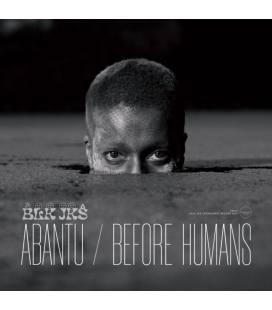 Abantu / Before Humans (1 CD)