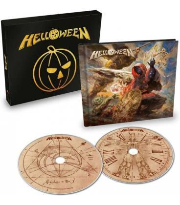 Helloween (2 CD Digipack)