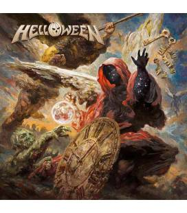 Helloween (1 CD)