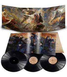 Helloween (3 LP)