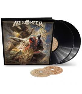 Helloween (2 LP+2 CD Earbook)