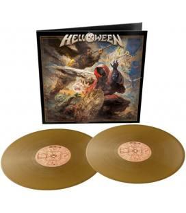 Helloween (2 LP Gold)