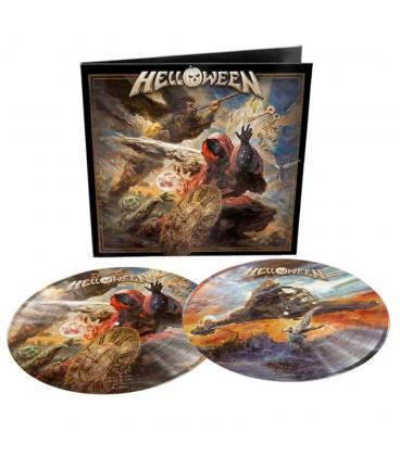 Helloween (2 LP Picture)