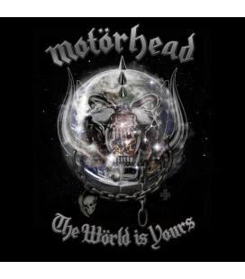 The World Is Yours (1 LP Silver)
