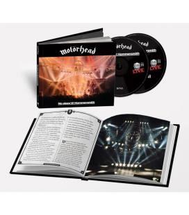 No Sleep 'Til Hammersmith (2 CD)