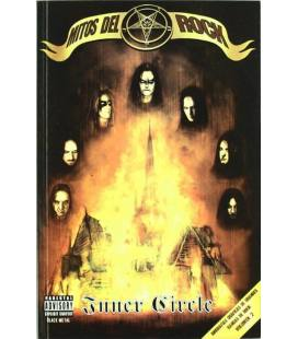 Inner Circle. Black Metal (biografía en cómic)