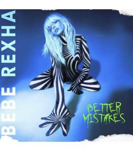 Better Mistakes (1 CD Jewel)