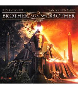 Brother Against Brother (1 CD)