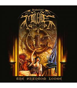 The Phantom Lodge (1 CD)