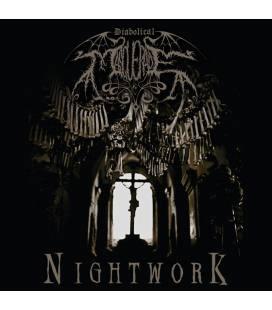 Nightwork (1 CD)