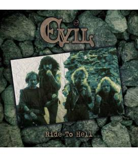 Ride To Hell (1 LP)