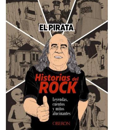 Historias del Rock (1 Libro)