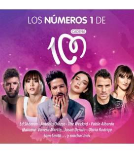 Los Nº 1 De Cadena 100 (2021) (2 CD)