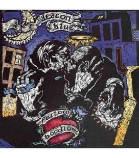 Fellow Hoodlums (30Th Anniversary Edition) (1 LP Amarillo)