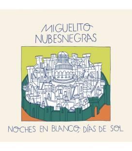 "Noches En Blanco, Dias De Sol (1 LP 12"" GATE FOLDER)"