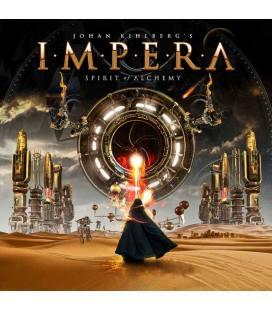 Spirit Of Alchemy (1 CD)