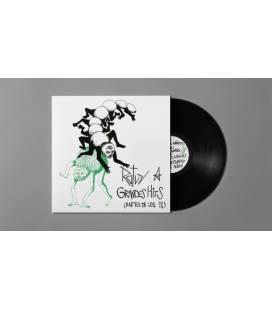 """Grandes Hits (Antes De Los 18) (1 LP 12"""" GATE FOLDER+FANZINE)"""