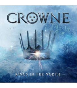 Kings In The North (1 LP Blue)