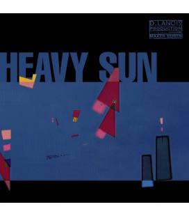 Heavy Sun (1 LP)