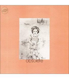 Obsolete (1 LP)