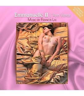 Emmanuelle II (1 LP)