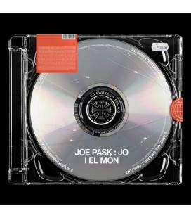 Jo I El Món (1 CD)