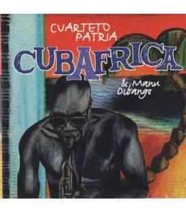 Cubafrica (1 LP)