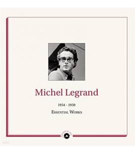 Essential Works 1954-1959 (2 LP)