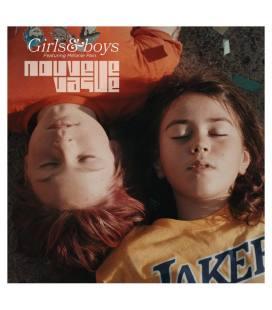 "Girls And Boys (1 Single 7"")"