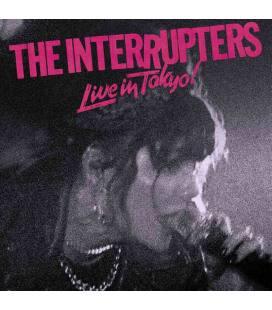 Live In Tokyo! (1 LP Black)