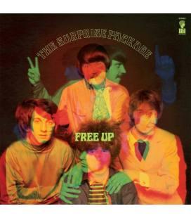 Free Up (1 LP)