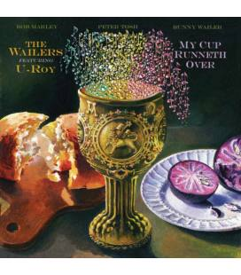 My Cup Runneth Over (1 LP)