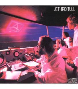 A' (Steven Wilson Stereo Remix) (1 CD Jewel)