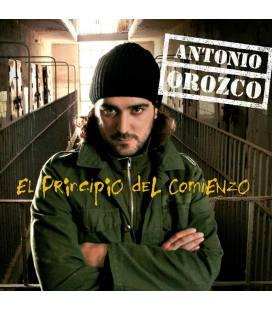 El Principio Del Comienzo (2 LP)