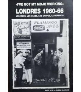 Londres 1960-66