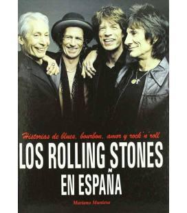 los Rolling Stones en España