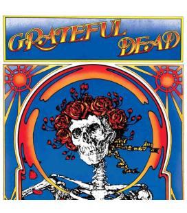 Skull & Roses 50Th Anniversary Releases (2 LP)