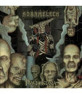 Psychostasia (1 LP)