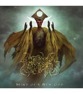 Mind of a New God (1 CD)