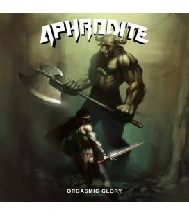 Orgasmic Glory (1 LP)