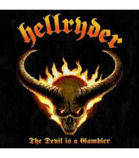 The Devil Is A Gambler (1 CD Digipack)
