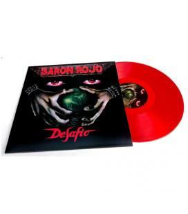 Desafio (1 LP Rojo)